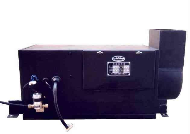 FJ客车专用空气加热器汽车暖风机高清图片