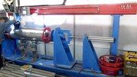 不锈钢压力容器MIG焊接